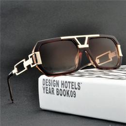 7b6bb15272b3 ... Sunglasses Women Men 2019 New Oversized Clear Retro Vintage Sun Glasses  Big Eyewear Outdoor Man Punk Goggles NX big square sunglasses men deals