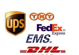 Affranchissement pour DHL EMS China post epacket ou expédier des moyens d'expédition, affranchissement de magasin phare pour compenser la différence dédiée ? partir de fabricateur