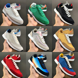 Sapatos de escola azul on-line-2020 Tailwind 79 Betrue Hawkins Stranger Things High School Red Grey Black White Running Shoes Mens Blazer Designer Sports Sneakers