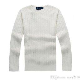 nueva jersey gratis Rebajas suéter nuevo giro de punto jersey de algodón jersey jersey suéteres hombres suéter polo de alta calidad de los hombres de polo de la marca del envío libre