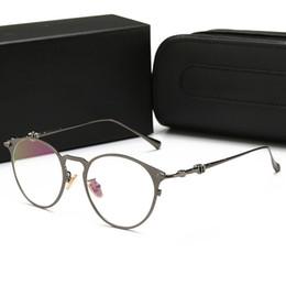 óculos polarizados uv aviador Desconto Designer de luxo elipse womens sunglasses moda aviadores de moda homens famosos homens óculos de sol de metal uv óculos polarizados com caixa klx5