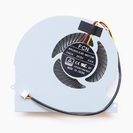 amd processor am3 Sconti FCN fgfg FGFF 6-31-P6502-201 per Clevo Metabox P670RS-G P670RG P671RP Cpu Gpu ventola di raffreddamento 3Pin