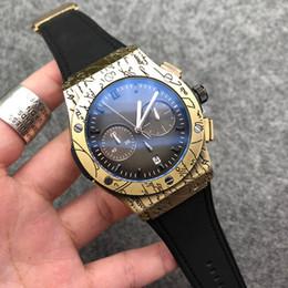 наручные часы Скидка Мужские наручные часы высшего класса с несколькими часовыми поясами Рабочие часы Винтажные спортивные часы Кварцевые золотые часы Мужские наручные часы orologi da uomo
