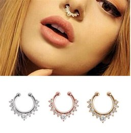 Diamond Nose Piercings Australia New Featured Diamond Nose