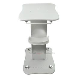 стенд станка Скидка Hydra Elight IPL Laser Beauty Machine Салон красоты Тележка Тележка Спа-салон Домашнее пользование Напольная подставка