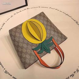 Sacos de mão para crianças on-line-Saco de mão do miúdo sacos de design animal menina moda couro hangbad designer marca de alta qualidade G carta projeto frete grátis