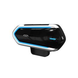 motorrad hände frei Rabatt Kopfhörer-wasserdichte drahtlose lange Bereitschaftshelm-Kopfhörer-Hände geben einfache Operation Bluetooth-Motorrad-energiesparende Musik frei
