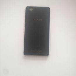 2019 doogee x5 pro Novo original doogee x5 tampa da bateria de volta shell de substituição de reparação para doogee x5 pro telefone livre desconto doogee x5 pro