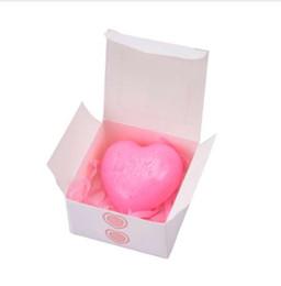 Main amour en forme de coeur Design savon de mariage fête de mariage amour cadeau Saint Valentin cadeau en gros ? partir de fabricateur