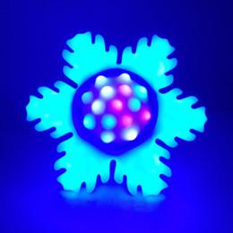 Sfondi vacanza online-Blue Edge Color Lantern Colorful Flash Decorative Lampadina Balcone Soffitto Navicella Luci E27 Sfondo colorato Lampade