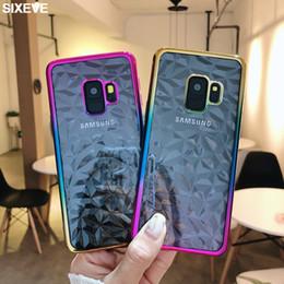 Samsung galaxy prime kern silikon online-Silikonhülle für samsung galaxy s10 lite s8 s9 plus j7 neo nxt kern j3 j5 pro j2 prime j8 2015 handy abdeckung