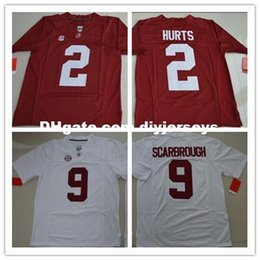 43faf1d8a Cheap Mens Alabama Crimson Tide College Football 1 Nick Saban 15 Ronnie  Harrison 94 Payne White Red Limited Stitched Personalized Jerseys harrison  stitch ...