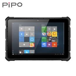 2019 tableta usb hdmi wifi PIPO X4 3 a prueba de Win 10 Tablet PC Intel Z8350 de cuatro núcleos de 10,1 pulgadas IPS 1920 * 1200 4 GB de RAM 64 GB Rom WiFi USB 3.0 HDMI rebajas tableta usb hdmi wifi