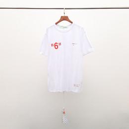 2019 números extravagantes 2019 da europa top de verão dos homens e das mulheres de moda 3D 3D mapa seta camisa colares sem mangas T-shirt dos homens hip-hop T-shirt tamanho muito grande