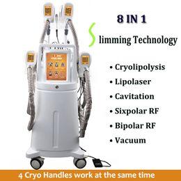 Máquinas de cavitação 3d on-line-Os mais recentes tratamento de remoção de celulite gordura 3d lipo cavitação lipo cavitação gordura de laser máquina de lipoaspiração Cavi Lipo gordura dissolver emagrecimento