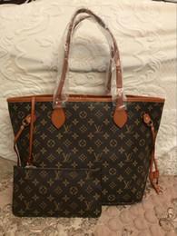 Canada sacs à main designer NEVER FULL pu cuir femmes sac à main sacs de mode sacs de mode composites sacs de mode sac sacs LoVely designer Offre