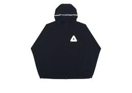 sweater vintage style men Desconto 19 novo luxo dos homens do desenhista jaqueta de modelos personalizados anatômica 3M jaqueta manivela reflexivo à prova de vento impermeável corta-vento duplo zíper