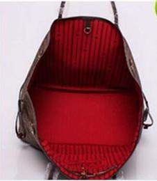Mehrblumen online-Heiße Markenfrauenhandtaschen neverfull Blumenverbundbeutel Berühmte Dame Schulter Tote weibliche Einkaufstaschen
