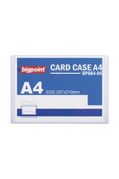 Wholesale Bigpoint Bigpoint A4 Banner Storage Container