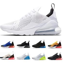 Meilleurs prix de chaussures de course en Ligne-270 chaussures de course des femmes en plein air hommes meilleures chaussures de marque de qualité de coussin Maxes prix pas cher chaussures de sport de luxe à air