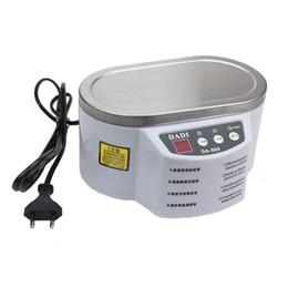 Sıcak Akıllı Takı için Ultrasonik Temizleyici Gözlük Devre Temizleme Makinesi Akıllı Kontrol Ultrasonik Temizleyici Banyo 30 W / 50 W nereden