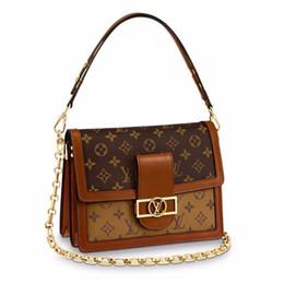 Omuz çantaları tasarımcı çanta bayan tasarımcı lüks çanta çantalar deri çanta omuz çantası kadın tote debriyaj çanta 44391 00974 nereden