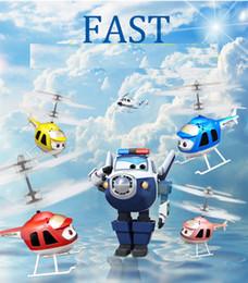 2020 nuovi aeromobili 8 nuovi stili peculiari Super Remote Sensing Aircraft Giocattoli Hover Aircraft bambini Luminous elettrica giocattoli L454 sconti nuovi aeromobili