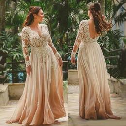 b5dc2af64c Discount plus size indian wedding dresses - Beauty Boho Beach Long Wedding  Dress A-Line