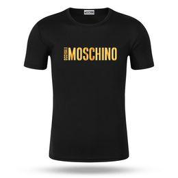 2019 la mode rock des hommes Mode hommes étendu t-shirt à la mode hip hop tee shirts justin bieber swag vêtements harajuku rock tshirt homme livraison gratuite moschinos hommes promotion la mode rock des hommes