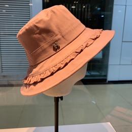 Church lady hats on-line-Nova tendência e moda feminina respirável senhoras praia cowboy wide flop floppy para igreja de chapéu de casamento