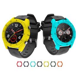 2019 крышка смарт-часов Защитный чехол защитная крышка каркас оболочки аксессуары прочный тонкий для Huawei Watch GT Для Huawei Honor Magic Smart Watch #520 скидка крышка смарт-часов
