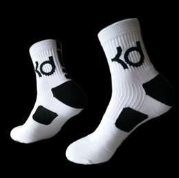2019 saco de algodão dos homens Novo algodão grosso toalha de fundo Desodorante meias movimento para Homens KD elite meias de basquete meias de time de futebol de futebol atacado com saco de opp saco de algodão dos homens barato