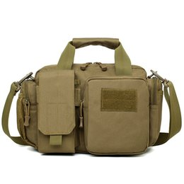 2018 Protector Plus K305 Multifunction Tactical Saddle Bag Cross Body Bag Waterproof Camera Bag Outdoor Camping Shoulder Bag Camping & Hiking