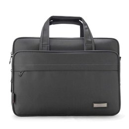 Bolsa de mensajero portátil de 14 pulgadas online-Los hombres de negocios portátil bolsa de mensajero Oxford tela impermeable 14 pulgadas bolsos bolso de alta calidad maletín masculino bolsas de hombro