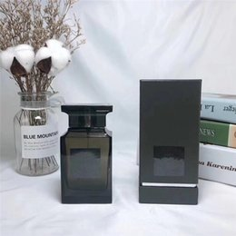 spray packing Promo Codes - New Perfume Oud Wood 100ml Long Lasting time Eau De Parfum EDP 100ml Spray Liquid Fast delivery
