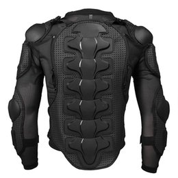 Strong Mountain Bike Motorcycle Body Armor Jacket Downhill Protector de cuerpo completo desde fabricantes