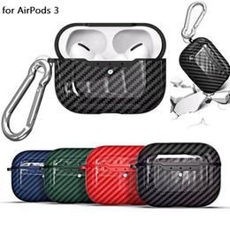 Schutz für Apple AirPods Pro Ladestation Airpods 3 Schutzhülle Airpods Schutzhülle weiche TPU Haut-freundlicher Tropfen beständigen von Fabrikanten