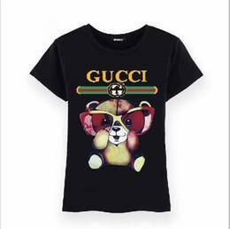 Майка тигр моды онлайн-2019 мода Италия роскошные тигр печати футболки женщины Медуза тройники рубашки повседневная футболка топы мужчины 3d дизайнер футболки