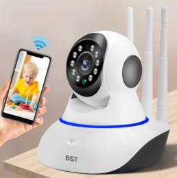 Câmera de segurança pinhole ao ar livre on-line-Câmera sem fio frete grátis Wifi remoto Monitor de Mobile Phone Smart Home HD câmera de segurança Monitoramento Suíte