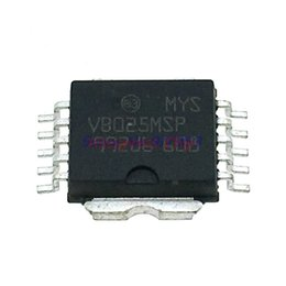 1pcs / lot VB025MSP VB025 HSOP10 STM 100% NOUVEAU En stock ? partir de fabricateur
