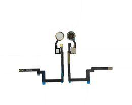 DHL 50 UNIDS Para Apple iPad Mini 3 botón de ensamblaje en casa cable flexible plata mejor calidad envío gratis negro desde fabricantes