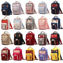 Sac d'école les adolescents en Ligne-Sacs à dos pour femmes, sacs à dos pour étudiants de Kanken Sacs de voyage Sacs de sport décontractés Sacs à dos Mochilas Rucksuck pour adolescents filles adolescentes