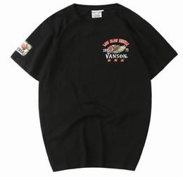 19SS европейская и американская уличная мода BF стиль хип-хоп уличный ретро индийский шею хлопок с короткими рукавами футболки мужчин и женщин от Поставщики рубашки из индийского хлопка