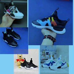 Argentina Niño New Kids Huarache 7.0 zapatos corrientes de los niños diseñador Hurache informal Formadores transpirable Clásica zapatillas de deporte infantil 22-36 Tamaño del bebé Suministro