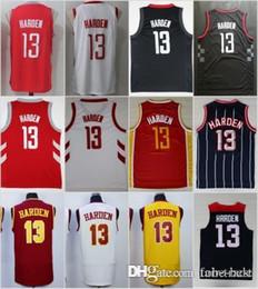 41c2b7d6f NCAA Arizona State 13 Harden College James Jerseys Red White Yellow Men Basketball  Houston Jersey Rockets 2014 HOT Dream cheap rockets jerseys