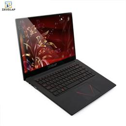 2019 billige bildschirme Neuer 15.6inch 1920 * 108P IPS Schirm 8GB RAM 2000GB HDD Intel Celeron J3455 preiswerter Netbook Notebook Computer PC Laptop günstig billige bildschirme