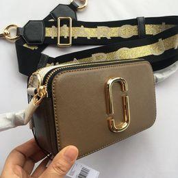Argentina 2019 diseñador de alta gama mujeres de la marca pequeña bolsa de hombro Wide Color Zipper Mini Plaza bolsa móvil Mujeres Messenger Bag Suministro