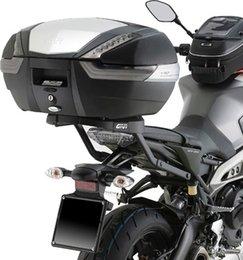 Deutschland Givi die 2115fz Bei Yamaha MT-09 (13-16) - Xs 900 (16) Tragetaschen liefern aus der Türkei HB-002606219 Versorgung