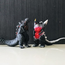 música de michael jackson Desconto Presente Toy Action Figure 30CM Godzilla Resurgence Shin GODZILLA Ultraman Monstros MOVIE Colecção