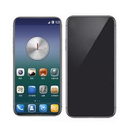 Billiges goophon online-Billiges Goophone XS maximales 6.5inch 1GB 16GB Erscheinen 512GB Erscheinen 4G lte mit Gesichts Identifikation 3G setzte androides Smartphone Unterstützung Dropshipping frei
